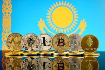 Инвестиции в криптовалюту в Казахстане