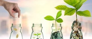 Популярно об инвестициях в Казахстане
